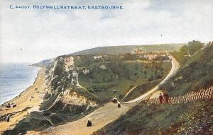 England Eastbourne, Holywell Retreat, Celesque Series