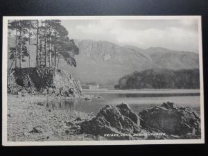 Cumbria: Friars Crag, Derwentwater - Pub by Maysons of Keswick