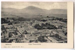 Atlixco, Vista Panoramica