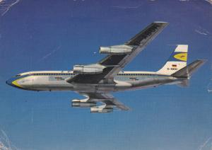 Lufthansa Boeing Jet 720 B, PU-1963