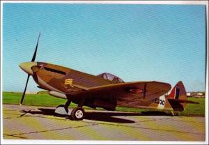Supermarine Spitfire Mark L.F. XVI E