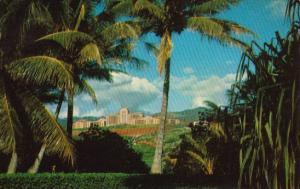 Hawaii Honolulu Tripler army Hospital