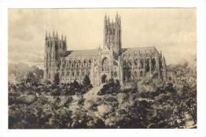 RP, Washington Cathedral, Mount Saint Alban, Washington, D.C., 20-40s
