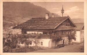 Inntal Austria Bauernhaus Inntal Bauernhaus