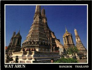CPM THAILAND Wat Arun, Bangkok. Thailand (345686)