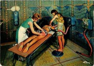 CPM AIX-les-BAINS - Douche-massage (216983)