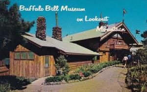 Buffalo Bills Museum On Lookout Mountain Colorado
