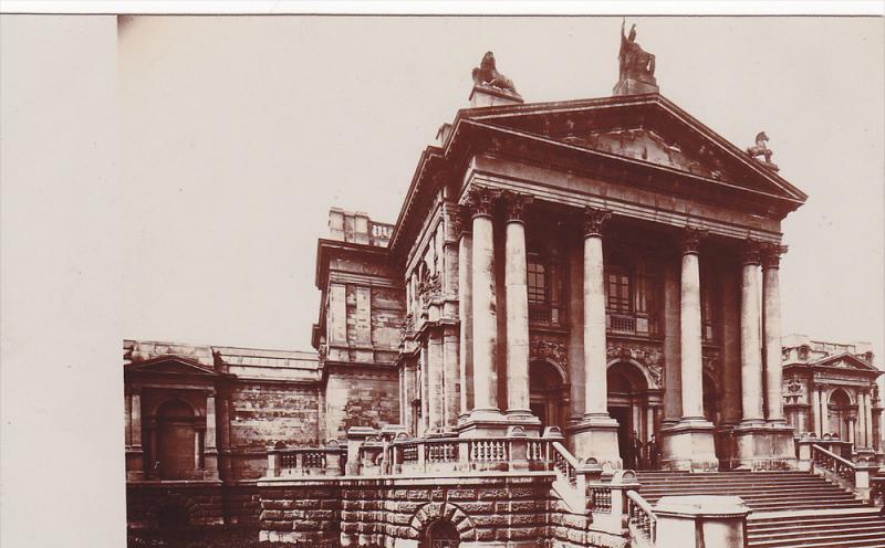 RP, London Tate Gallery, London, England, UK, 1920-1940s
