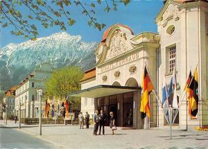 GG11196 Kurort Bad Reichenhall Germany
