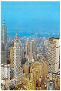 Midtown Manhattan - New York, New York City