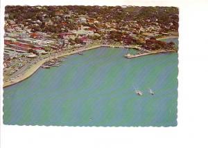 Charlotte Amalie Waterfront, St Thomas, Virgin Islands