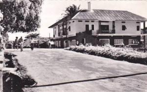RP, Avenue Bouet, Libreville, Gabon, Africa, 1920-1940s