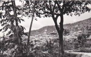 RP, Bird's Eye View, Mexico, 1920-1940s