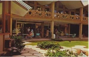 RIVIERA BEACH - WEST PALM BEACH / CHEZ BO ME shop 1950s / CLOSED