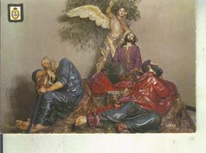 Postal 013339: Museo de Salzillo en Murcia; La oracion del huerto