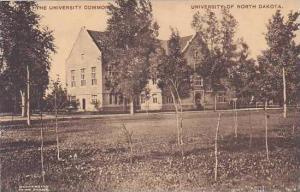 North Dakota University Of North Dakota University Common Albertype