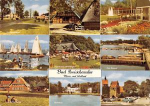 GG12107 Bad Zwischenahn Kurhaus Am Strand Fahrkroog Dreibergen Wandelhalle