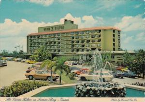 Guam Tumon Bay The Guam Hilton Hotel