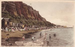 Lake, The Beach & Cliffs , England , 30-40s