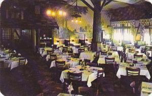English Terrace Restaurant Fort Wayne Indiana