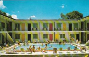 Empress Motel & Swimming Pool St Petersburg Florida
