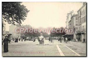 Postcard Former Valencia Place Of My Matear