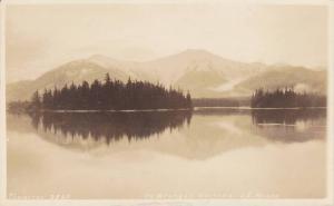 RP: In Wrangell Narrows , S.E. Alaska, 00-10s : Thwaites # 2160