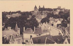 Vue Generale, Loches (Indre et Loire), France, 1900-1910s
