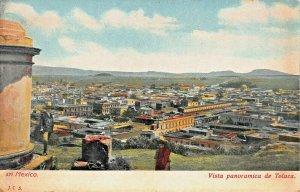 TOLUCA D F MEXICO~VISTA PANORAMICA de TOLUCA~JCS #571 POSTCARD 1900s