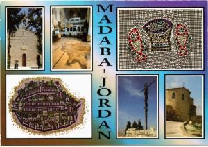 CPM Madaba, Jordan ISRAEL (783847)