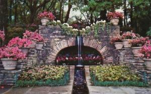Alabama Mobile The Grotto Bellingrath Gardens