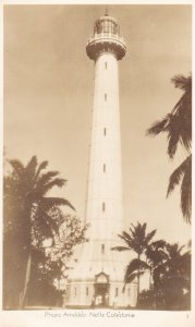 RP: LIGHTHOUSE , Phare Amedee , Nelle Caledonie, 20-30s