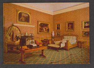 Kensington Palace - Queen Victoria's Bedroom, London - Unused