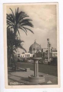 RP: Nice, France, Le Palais de la Jetee, 1934