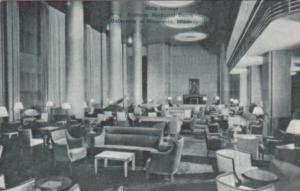 Minnesota Minneapolis Main Lounge Coffman Memorial Union University Of Minnes...