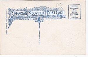 Sandwich Street, West , WINDSOR , Ontario, Canada, 1900-10s