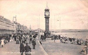 Jubilee Clock & Promenade United Kingdom, Great Britain, England Unused