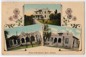 Residences, Mesa AZ