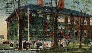 McAlister School - Waukegan, Illinois IL