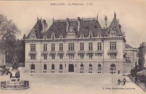 La Prefecture, Bar-le-Duc (Meuse), France, 1900-1910s