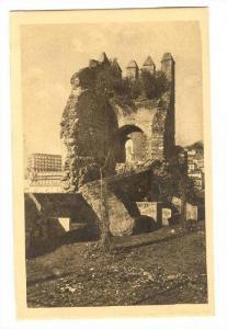 BOUGIE, Algeria, 1910s La Tour Sarrasine