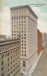 CHICAGO, Illinois, PU-1909 ; Corn Exchange Bank