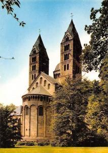 Speyer am Rhein Dom Ostseite Cathedral, Cattedrale
