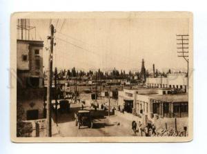 145698 USSR on CONSTRUCTION Azerbaijan BAKU Street in Sabunchi