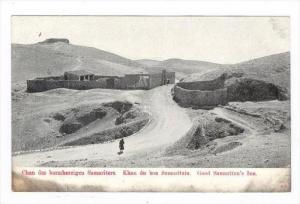 Good Samaritan's Inn, Jordan, Asia, 1900-1910s