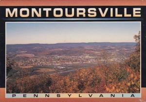 Pennsylvania Montoursville 1999