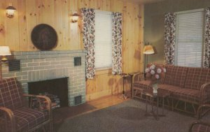 CANADENSIS , Pennsylvania , 1950-60s ; Orchard Cottages