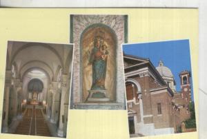 Postal: Italia: ido di Roma: S.Maria Regina Pacis