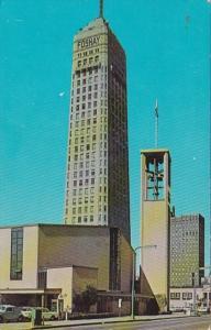 Minnesota Minneapolis Foshay Tower 1968