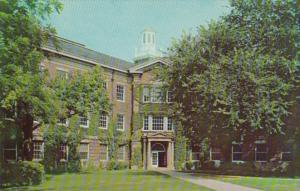Indiana Richmond Carpenter Hall Earlham College